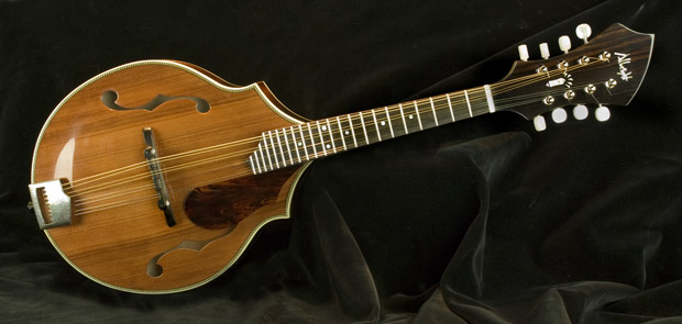 Redwood Mandolin